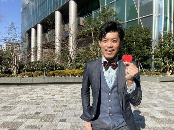 婚活・恋活、モテたい男性のファッション・パーソナルスタイリストサービスの画像