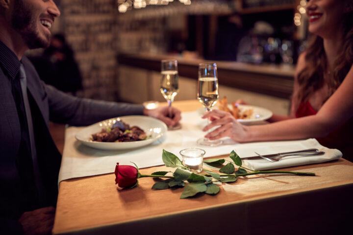 女性にモテるレストランのデート!男は○○をチェックせよ!?の画像